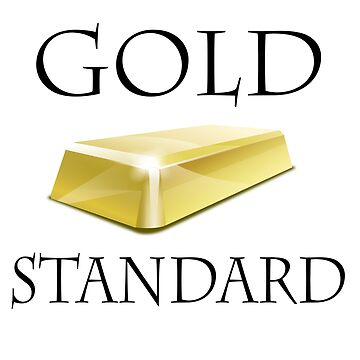 Gold Standard by Shyrewode