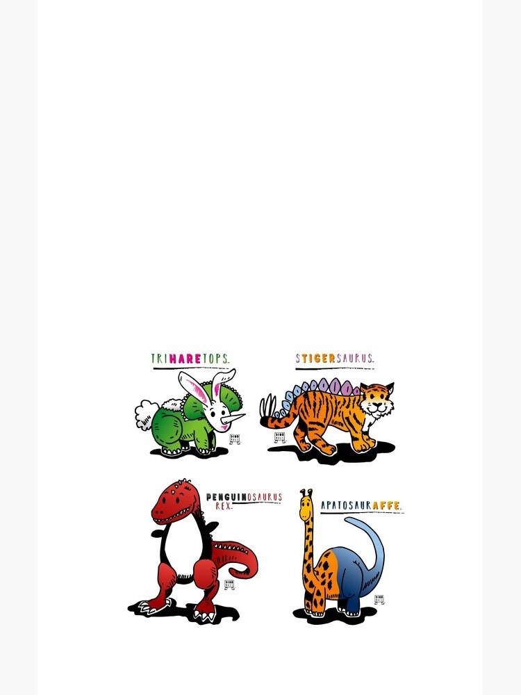 DINOMALS™: CUTESY by Dinomals