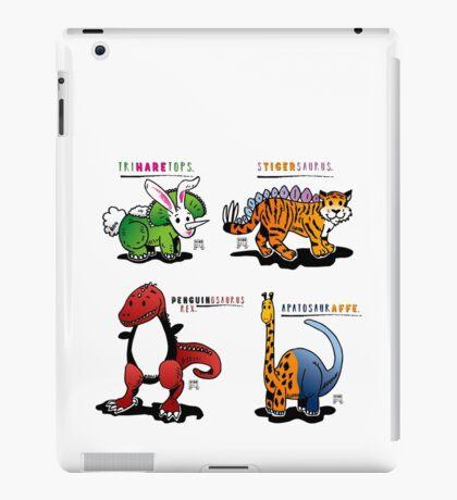 DINOMALS™: CUTESY iPad Case/Skin