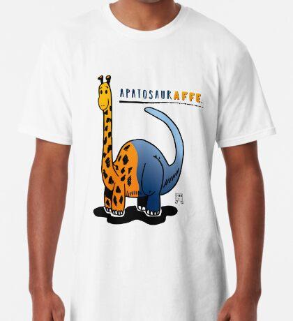 APATOSAURAFFE™ Long T-Shirt