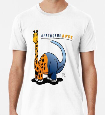 APATOSAURAFFE™ Premium T-Shirt