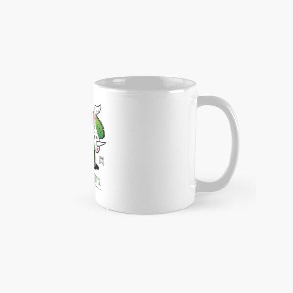 TRIHARETOPS™ Classic Mug