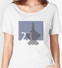 LOGO2301 Women's Relaxed Fit T-Shirt