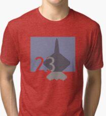 LOGO2301 Tri-blend T-Shirt