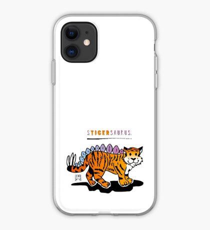 STIGERSAURUS™ iPhone Case