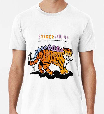 STIGERSAURUS™ Premium T-Shirt