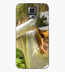 lifestyle fashion shoot adventure Case/Skin for Samsung Galaxy