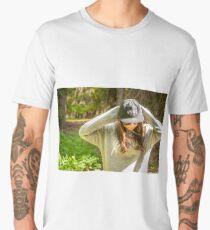 lifestyle fashion shoot adventure Men's Premium T-Shirt