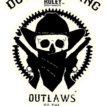 Dutch's Gang by RoleyShop