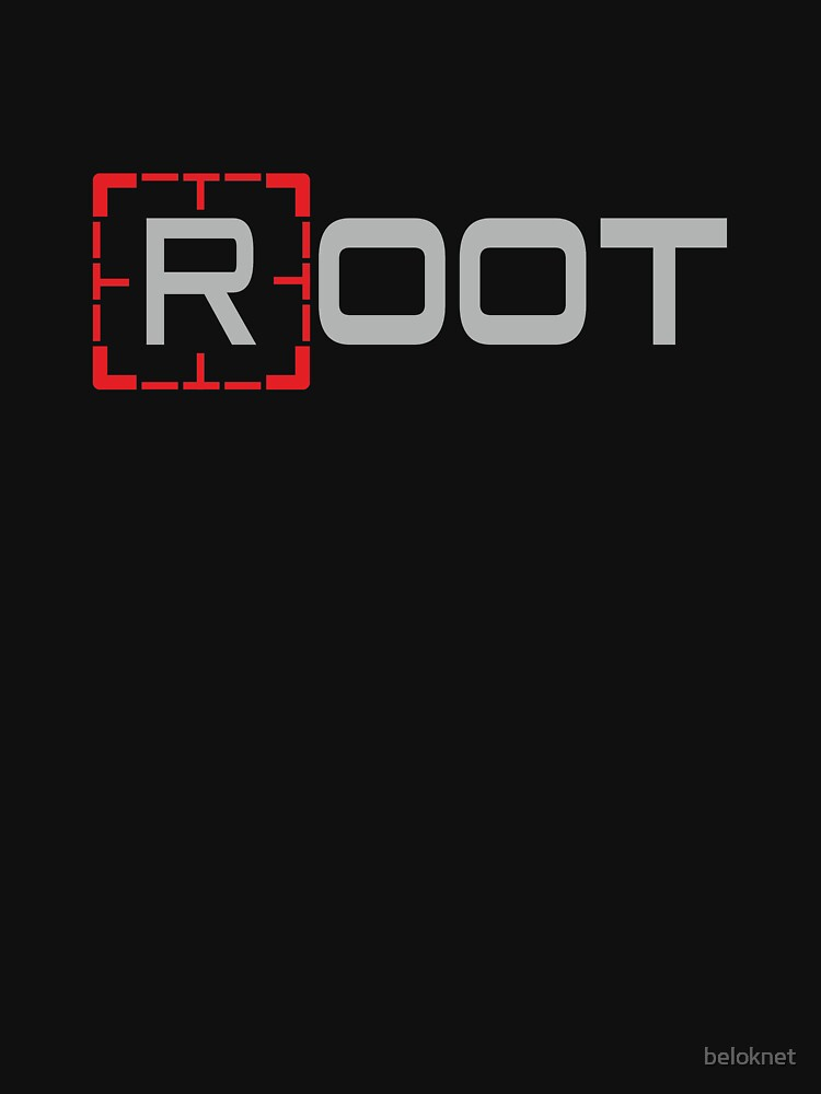 Person of Interest - Root by beloknet