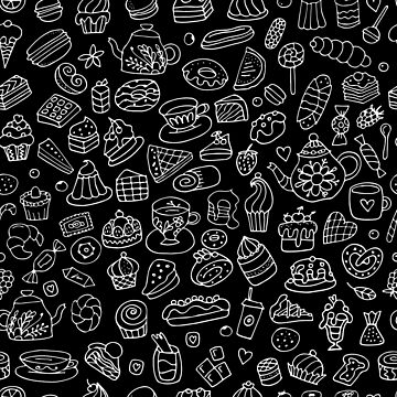 Еда by Kudryashka