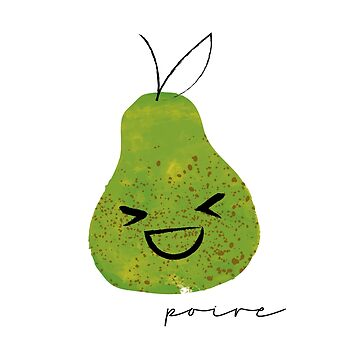Poire by HoopandHoller