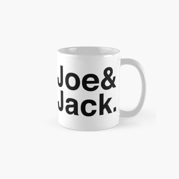 Joe & Jack Classic Mug