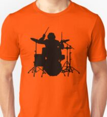 drum   drummer music batteur batterie T-Shirt