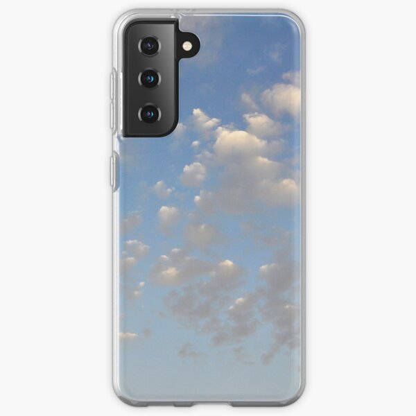 Above the Fray Samsung Galaxy Soft Case