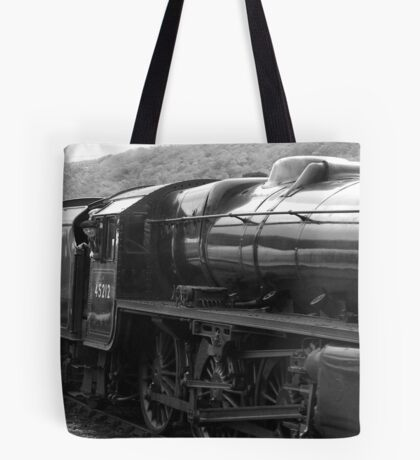 Fading Memories Tote Bag