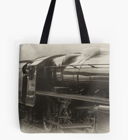 Fading Memories #2 Tote Bag