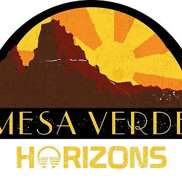 Horizons Mesa Verde by Bt519