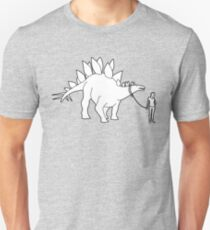my pet steg [female] T-Shirt