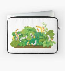 Garden eel Laptop Sleeve