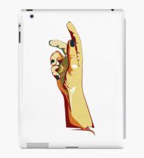 Vitiligo iPad Case/Skin