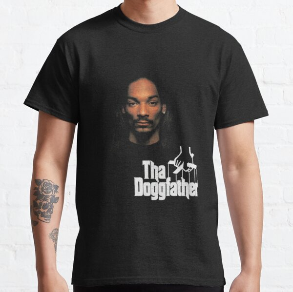 Snoop Dogg - Tha Doggfather Classic T-Shirt