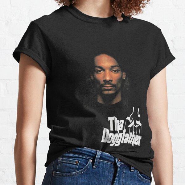 Snoop Dogg - Tha Doggfather Camiseta clásica