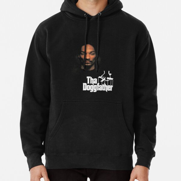 Snoop Dogg - Tha Doggfather Sudadera con capucha
