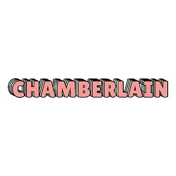 Chamberlain Pastel by lukassfr