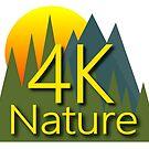 4K Nature Logo by DanKeller