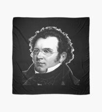 Franz Schubert - Great Composer Scarf