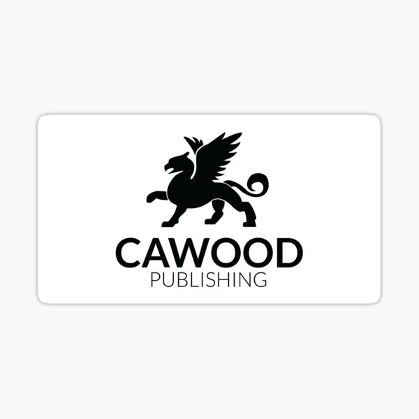 Cawood Publishing/RPG Company/Version 1 Sticker