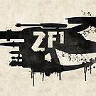 ZF1 Black by Remus Brailoiu