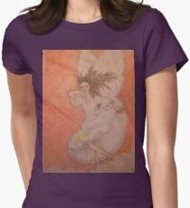 Crister, Gypsey,Flamenco Rose T-Shirt