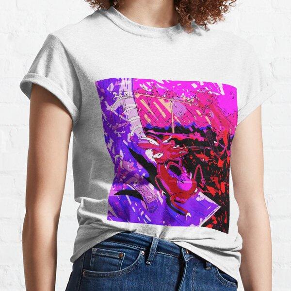 Skater Goats Classic T-Shirt