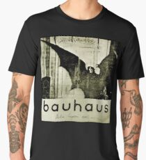 Bauhaus Men's Premium T-Shirt