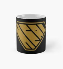 Heal SuperEmpowered (Gold) Mug