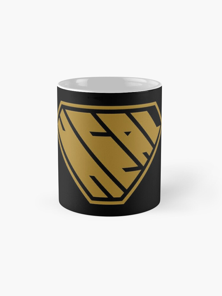 Alternate view of Heal SuperEmpowered (Gold) Standard Mug