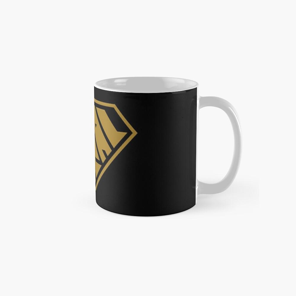 Heal SuperEmpowered (Gold) Classic Mug