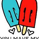 You Make My Heart Melt by Nataliatcha