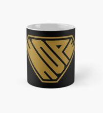 Hope SuperEmpowered (Gold) Mug