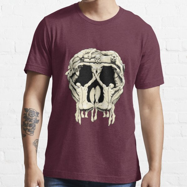 Slaves to the Skull Queen Essential T-Shirt