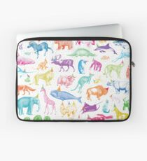 Party Tiere Laptoptasche