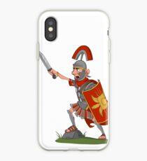 centurion iPhone Case