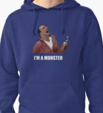 Arrested Development-Buster Pullover Hoodie
