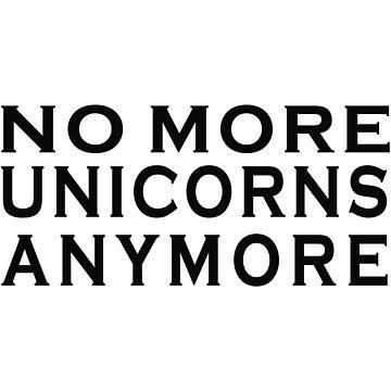 "Gorillaz Russel Humility ""No More Unicorns Anymore""  by ZakiTaquito3"