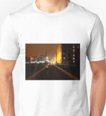 Liverpool Albert Dock  Unisex T-Shirt