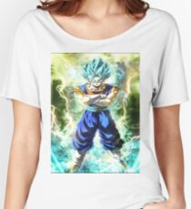 dragon ball Women's Relaxed Fit T-Shirt