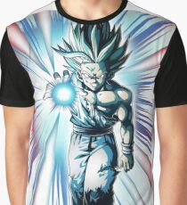 dragon ball Graphic T-Shirt