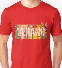 Verano Slim Fit T-Shirt